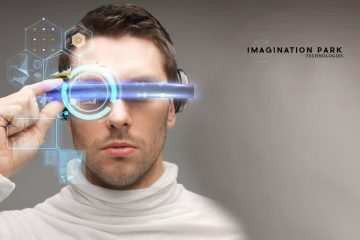 Imagination Park Acquires Key Patents for the Augmented Reality Industry