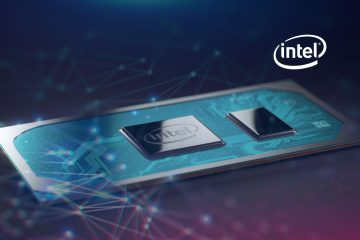 Intel Announces 10th Gen Intel Core Processors and Project Athena at COMPUTEX 2019