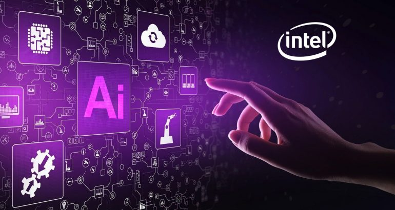 Intel Makes Progress in Leveraging Optical Chips for Accelerating AI