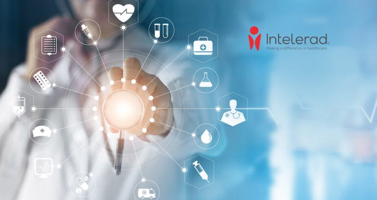 Intelerad Commits $75 Million to R&D for New AI and Cloud-Based Medical Imaging Software Solutions