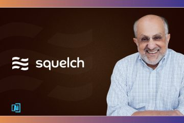 AiThority Interview with Jayaram Bhat, Co-Founder and CEO at Squelch