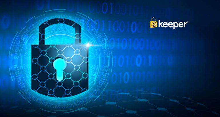 Keeper Security Partners with Carahsoft to Help Protect Government Agencies from Password-Related Data Breaches and Cyberthreats