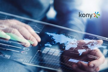Kony DBX Teams up with Micronotes to Offer New AI Capabilities to Banks and Credit Unions