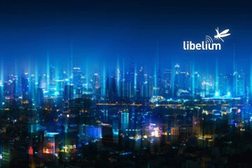 Libelium Integrates Radar Technology with Its IoT Devices for Smart Parking Applications