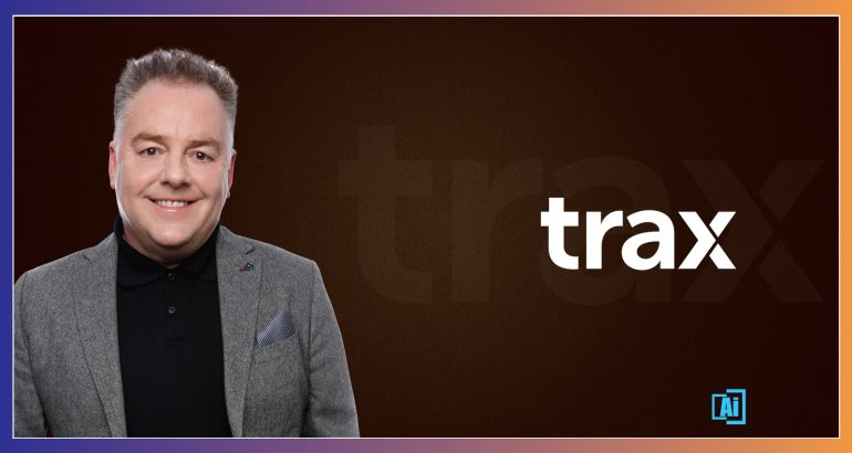 AiThority Interview With Martin Smethurst, MD EMEA at CEO- Trax/ Retail