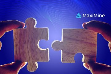 MaxiMine Forms Strategic Partnership with Jinse Finance as Salon Series Hits Chengdu