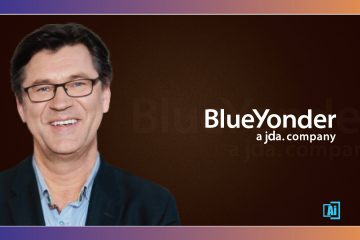 AiThority Interview Series with Michael Feindt, Founder & Chief Scientific Advisor at Blue Yonder, a JDA company