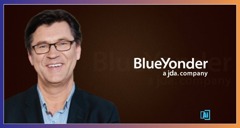 AiThority Interview Series with Michael Feindt, Founder & Chief Scientific Advisor of Blue Yonder a JDA company