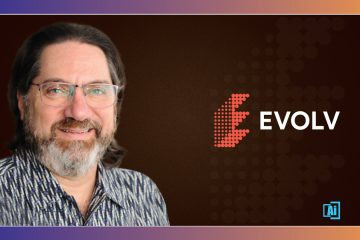 AiThority Interview Series with Michael Scharff, Chief Executive Officer at Evolv