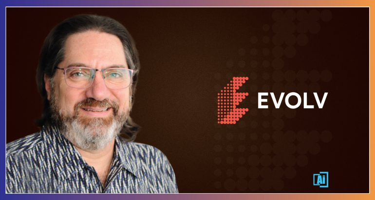 AiThority Interview Series with Michael Scharff , Chief Executive Officer at Evolv
