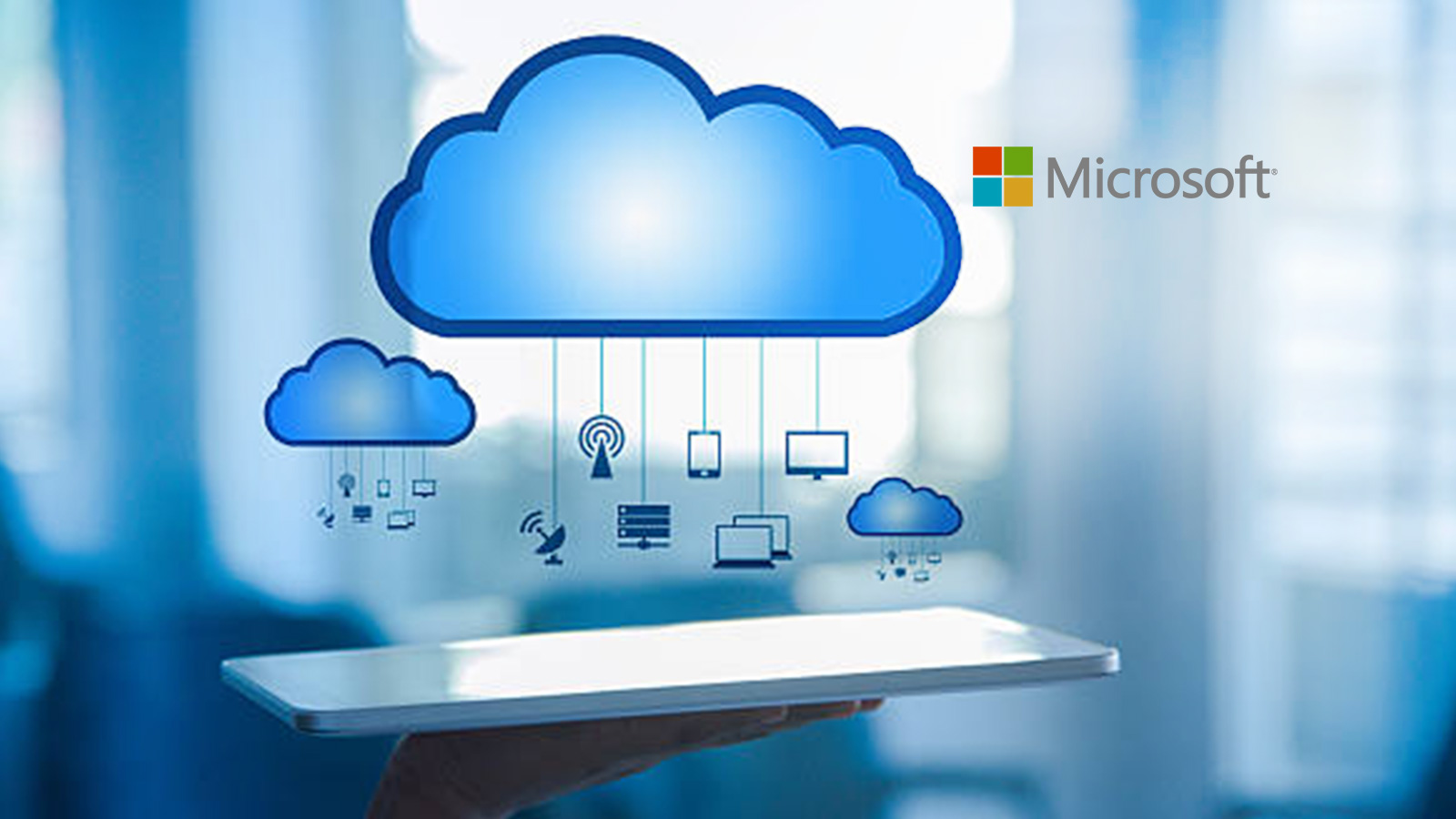 Microsoft Delivers New Advancements in Azure from Cloud to Edge Ahead