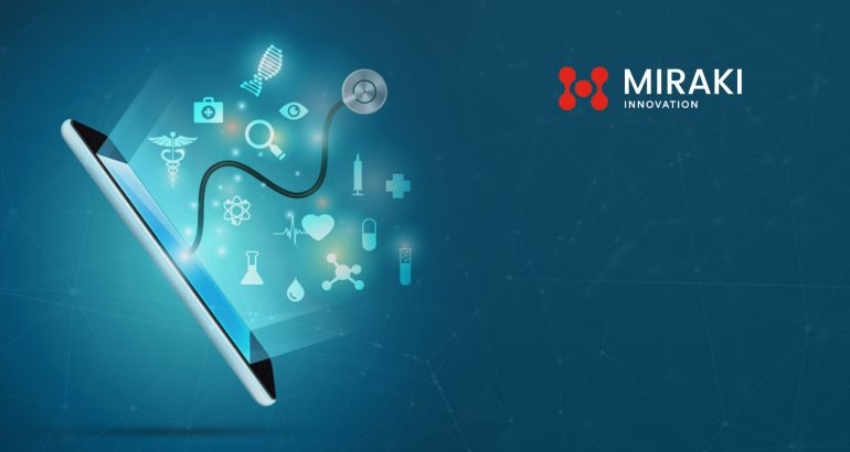 Miraki Innovation Launches $175 Million Fund to Solve the World's Biggest Healthcare Problems