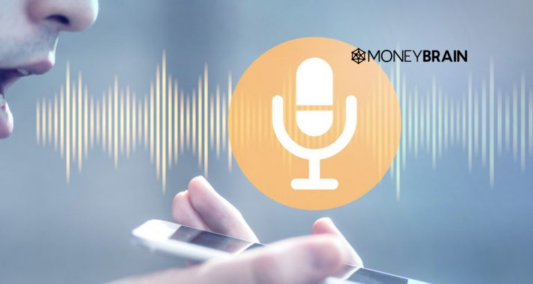 MoneyBrain Officially Disclosed High Quality Deep Learning Voice Synthesis Technology