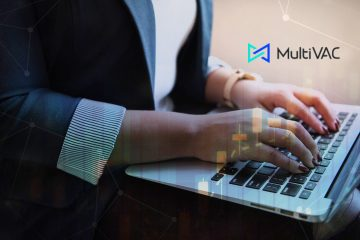 MultiVAC Releases Programming Purple Paper, from Distributed Ledger to Programmable Multicore World Computer