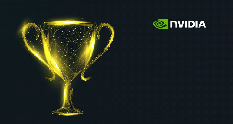 NVIDIA Earns Double Wins with COMPUTEX 'Best Choice' Awards