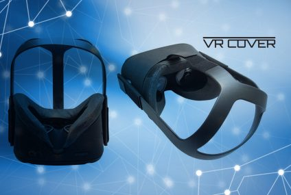 New Oculus Quest Accessories from VR Cover