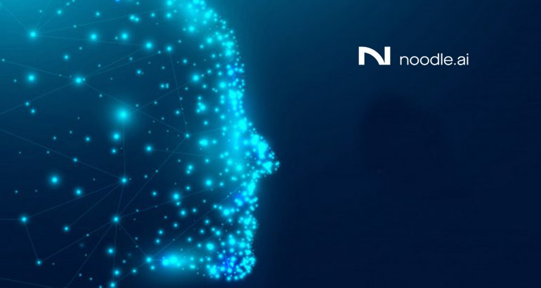 "Noodle.ai Named a 2019 ""Cool Vendor"" in AI Across the Supply Chain by Gartner"