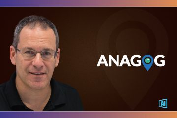 AiThority Interview With Ofer Tziperman, CEO, Anagog