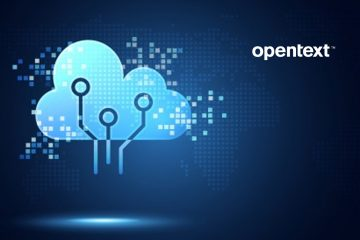 OpenText Releases New Cloud and Hybrid Offerings for SAP® Solutions