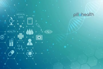 Pillo Health Raises $11 Million in Series-A Funding to Develop Voice-First Healthcare Platform for the Home
