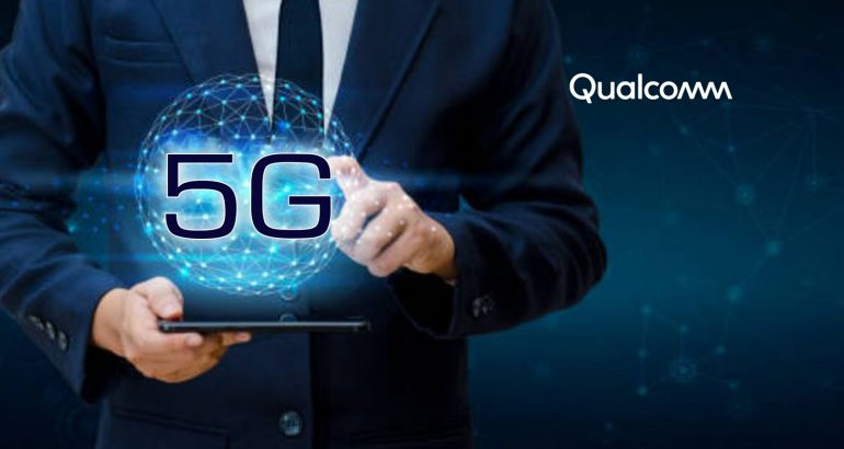 Qualcomm Enables Developers to Power 5G App Revolution on Android