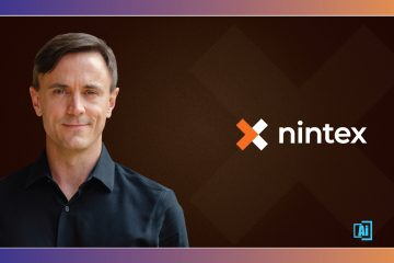 AiThority Interview With Ryan Duguid, Chief Evangelist, Nintex