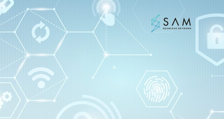 SAM Seamless Networks Joins Prpl Foundation to Develop Joint IoT Security Standards
