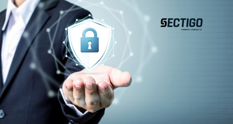 Sectigo Acquires ICON Labs, Delivering Industry-First End-To-End IoT Security Platform