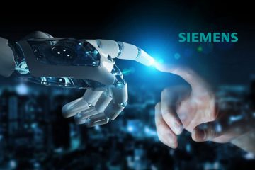 Siemens and Chronicle Collaborate to Provide Industrial Monitoring for the Energy Industry