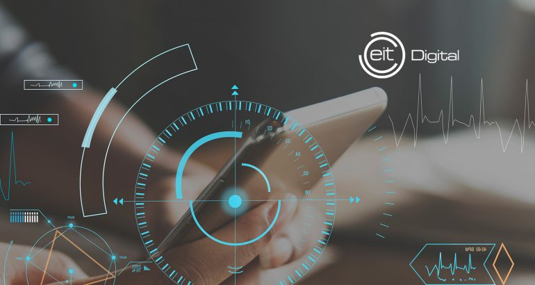 The Startup Competition for Deep Tech Scaleups: The Eit Digital Challenge 2019