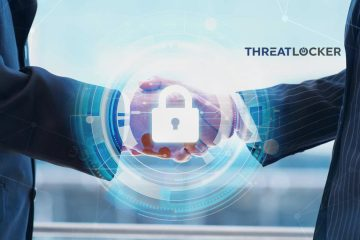 ThreatLocker Partners with ConnectWise to Provide Enterprise Level Cybersecurity