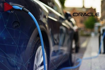 Utilities Test Drive Analytics from Oracle to Manage Influx of Electric Vehicles