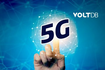 VoltDB Introduces First 5G Edge Pricing Model to Meet Market Dynamics of the Data-Driven Economy