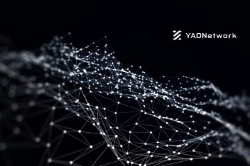YAO Network Launches Open Blockchain Infrastructure Platform