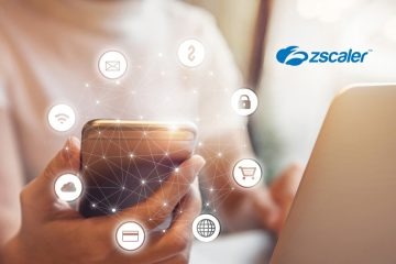 Zscaler Reveals Enterprise IoT Ecosystem Extends Beyond Corporate Devices; 56 Million IoT Device Transactions over 30 Days