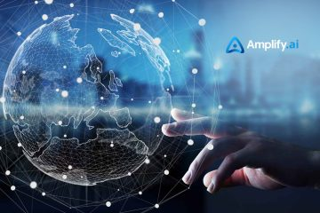 Amplify.ai Chosen as a Winner in 2019 Red Herring Top 100 North America