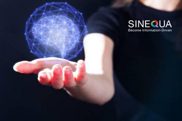Sinequa Rolls out Next-Level AI & UI Powered User Experience Framework