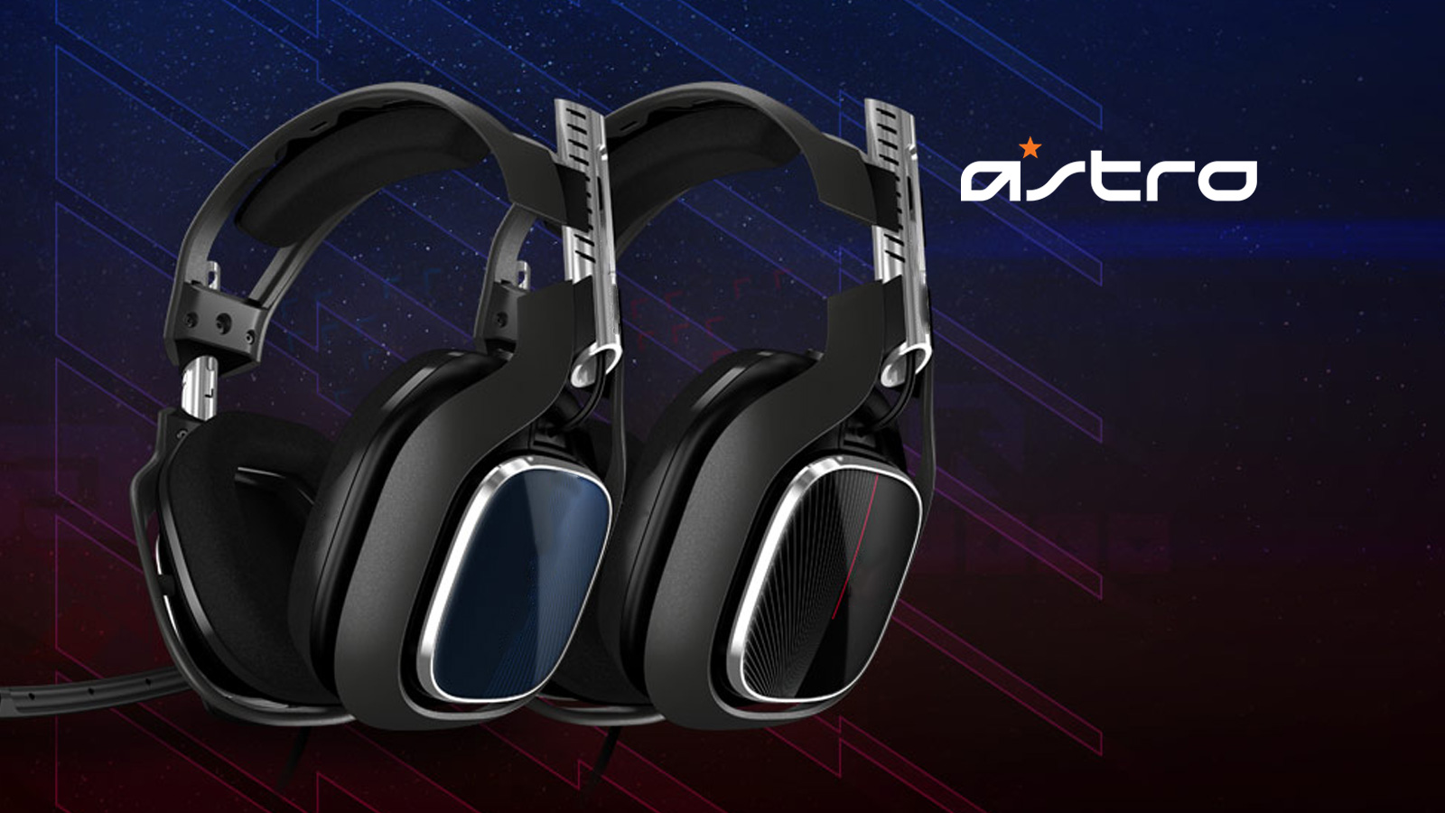 b1aa7607f93 ASTRO Gaming Delivers Absolute Audio Immersion with New A50 Wireless Gaming  Headset