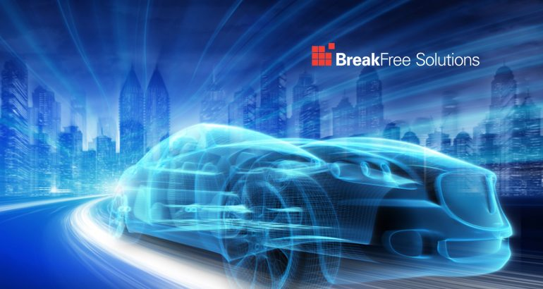 Accelerate Azure Kubernetes Services Deployment with BreakFree RapidDeploy for AKS