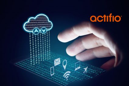 Actifio Releases Multi-Cloud Mobility, Disaster Recovery Automation for Enterprise Workloads