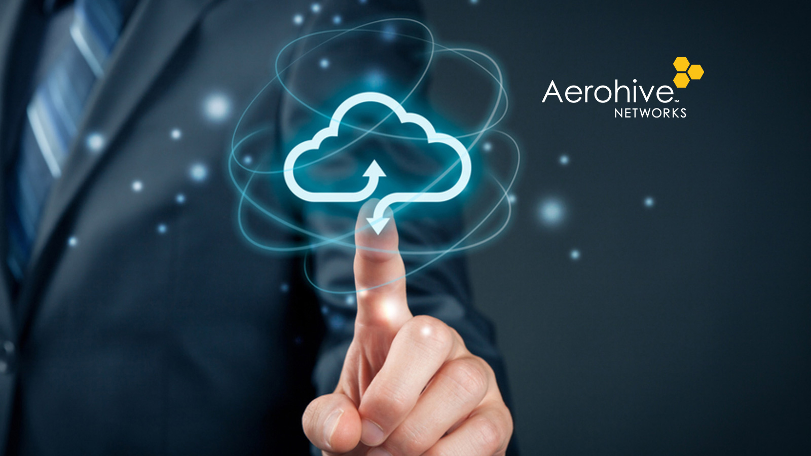 Aerohive to Exhibit Innovative Cloud-Managed Networking