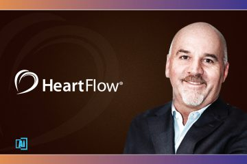AiThority Interview with Charles Taylor, Founder, Chief Technology Officer at HeartFlow, Inc