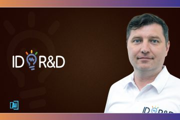 Aithority Interview with Alexey Khitrov, CEO and President, ID R&D