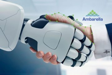 Ambarella and Baolong Technology Partner to Develop Advanced AI Driver Monitoring Platform