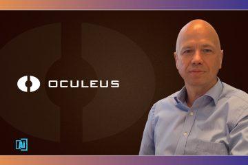 AiThority Interview With Arnd Baranowski, CEO at Oculeus