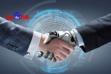 Baidu Accelerates Commercial Deployment of Internet of Vehicles Solutions with New Partnerships Unveiled at CES Asia