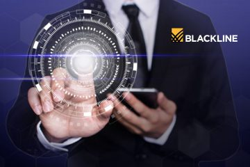 Blackline Expands Technology Partner Ecosystem Teaming up with Dell Boomi, Host Analytics, OneCloud, Workato and Others