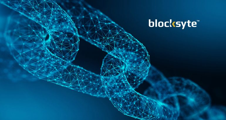 Blocksyte And Caroli Are First To Announce Blockchain Traceability In Extra Virgin Olive Oil Supply Chain