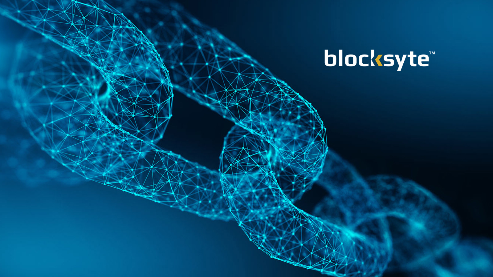Blocksyte And Caroli Are First To Announce Blockchain Traceability