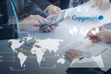Capgemini Consolidates Position in 'Intelligent Industry' with Latest $4.1 Billion Acquisition
